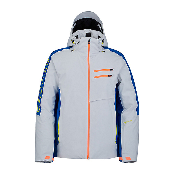 Spyder Orbiter GTX Mens Insulated Ski Jacket 2022, Glacier, 600