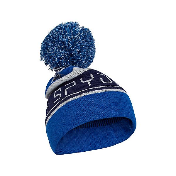 Spyder Icebox Pom Hat 2022, Old Glory, 600