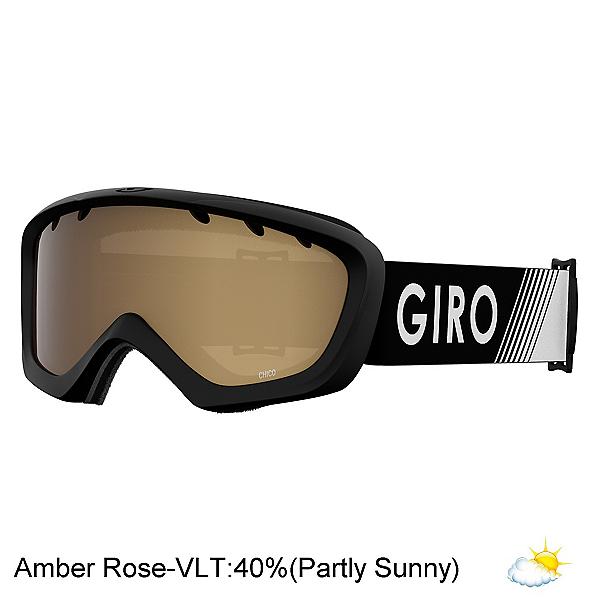 Giro Chico Kids Goggles 2022, Black Zoom-Ar 40, 600