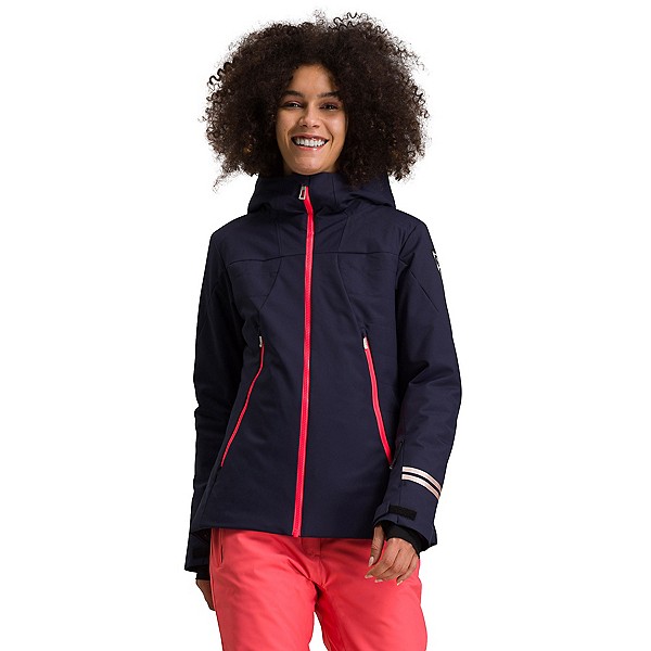 Rossignol Fonction Womens Insulated Ski Jacket 2022, , 600