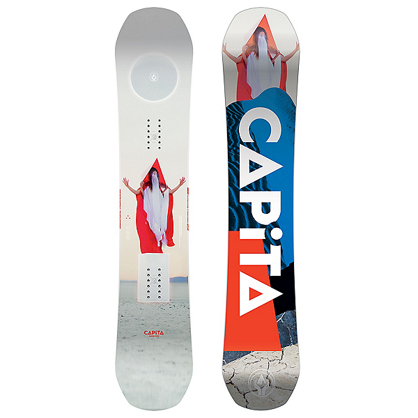 Capita Defenders of Awesome Snowboard 2022, 150cm, 600