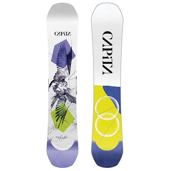 Capita Birds of A Feather Womens Snowboard 2022, , 600