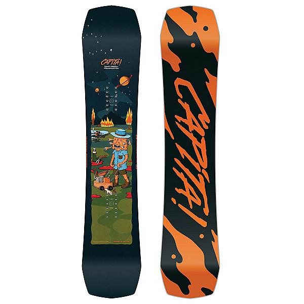 Capita Children of the Gnar Boys Snowboard 2022, 137cm, 600