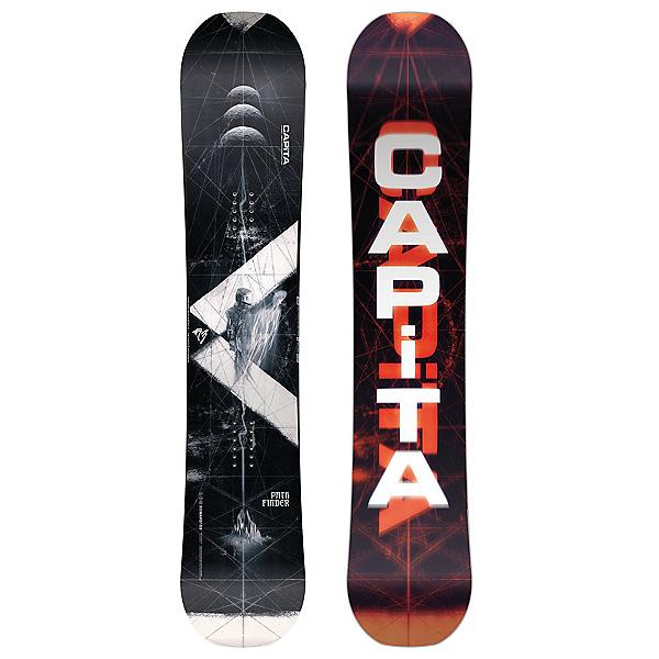 Capita Pathfinder Reverse Snowboard 2022, , 600