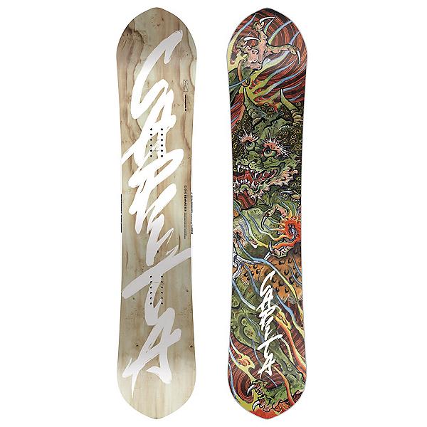 Capita Kazu Kokubo Pro Snowboard 2022, , 600
