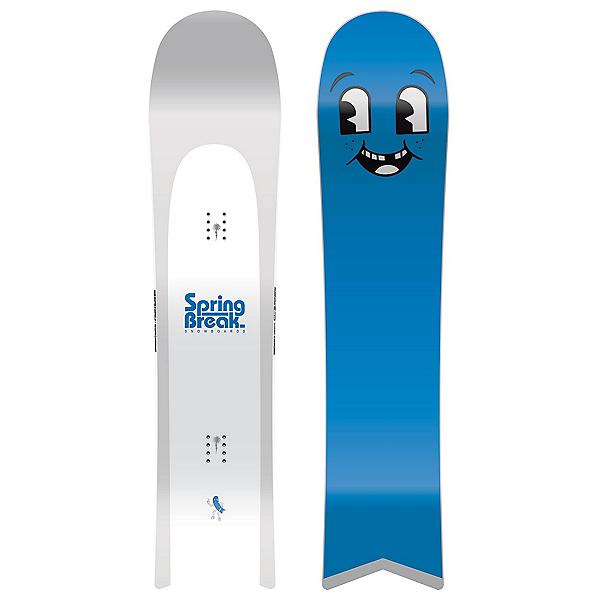 Capita Spring Break Slush Slasher Snowboard 2022, 143cm, 600
