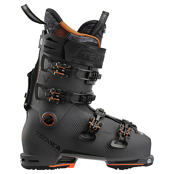 Tecnica Cochise 110 DYN Ski Boots 2022, Graphite, 600