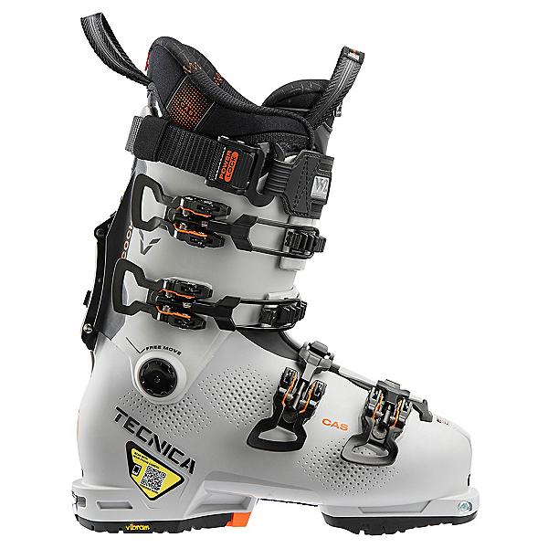Tecnica Cochise Pro DYN Womens Ski Boots 2022, Cool Grey, 600