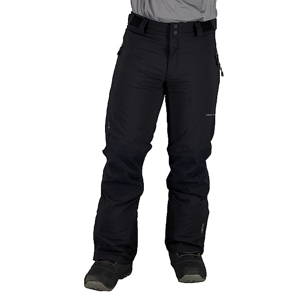 Obermeyer Process Mens Ski Pants 2022, Black, 600
