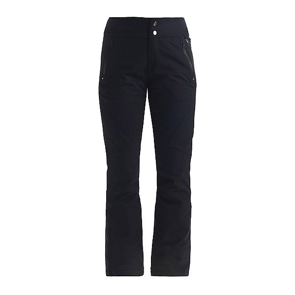 NILS Monique Insulated Womens Ski Pants 2022, Black, 600