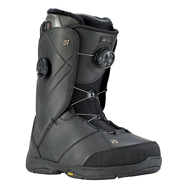 K2 Maysis Heat Snowboard Boots 2019, Black, 600