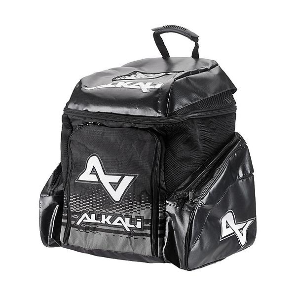 Alkali Revel Backpack, Black-Charcoal, 600