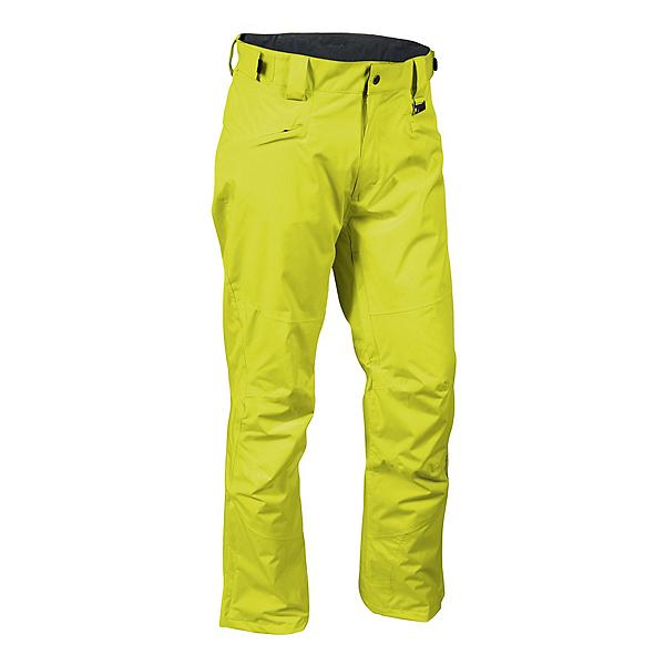 Karbon Ozone Mens Ski Pants 2022, Citris, 600