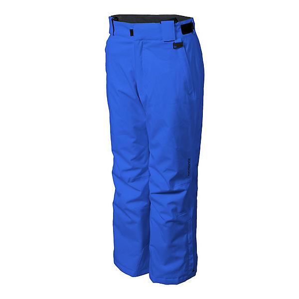 Karbon Stinger Kids Ski Pants 2022, Macaw Blue, 600