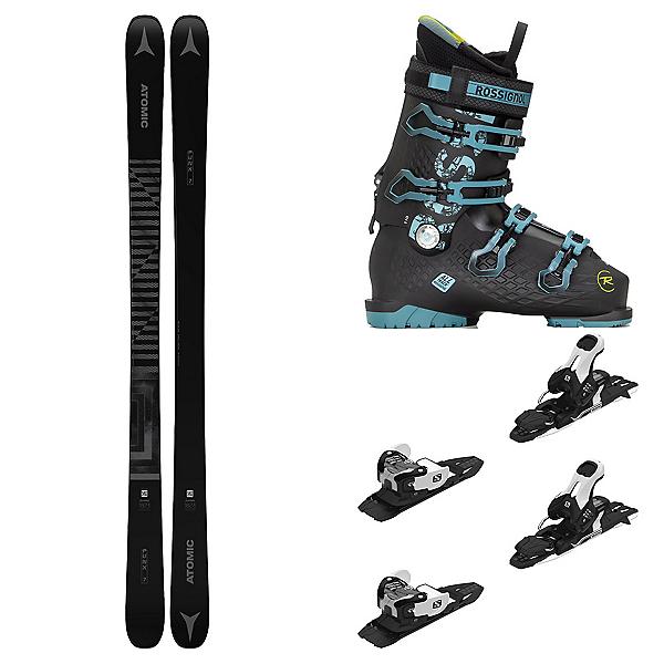 Atomic Punx 7 Ski Package, , 600