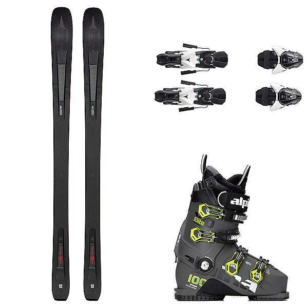 Atomic Vantage 86 TI Ski Package 2020, , 600