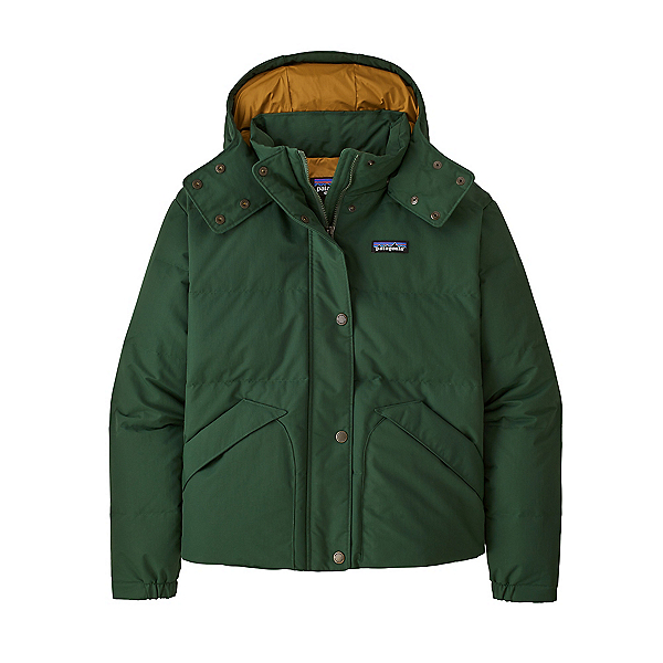 Patagonia Downdrift Womens Jacket 2022, Sublime Green, 600