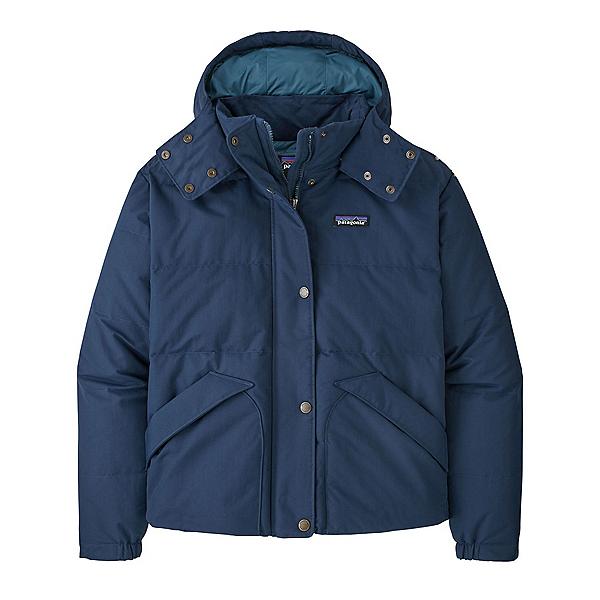 Patagonia Downdrift Womens Jacket 2022, Tidal Blue, 600