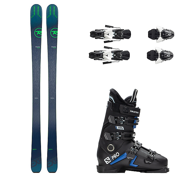 Rossignol Experience 84 AI Ski Package 2020, , 600