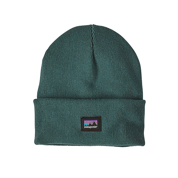 Patagonia Everyday Beanie 2022, Abalone Blue, 600