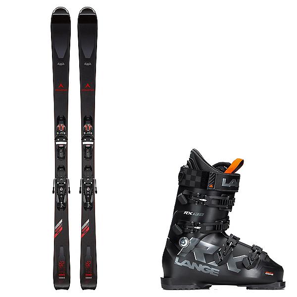 Dynastar Speed Zone 4x4 82 Ski Package, , 600