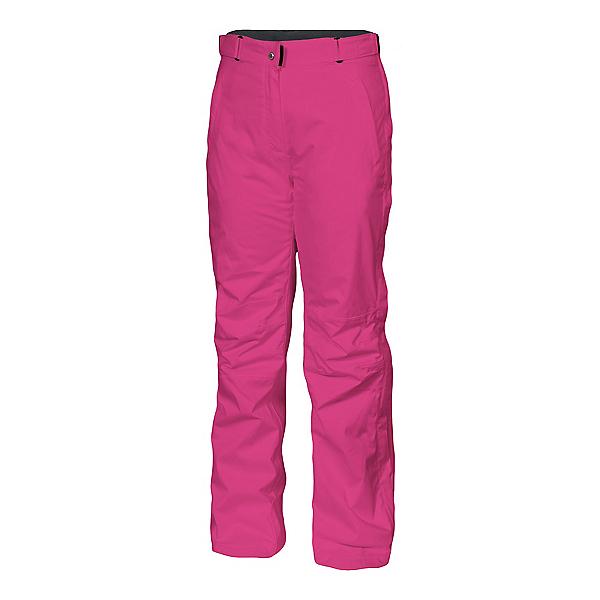 Karbon Crystal Womens Ski Pants 2022, Pink, 600