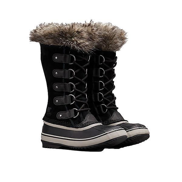 Sorel Joan of Arctic Womens Boots 2022, Quarry, 600