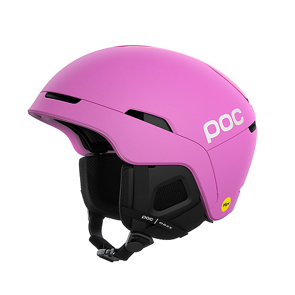 POC Obex MIPS Womens Helmet 2022, Actinium Pink Matt, 600