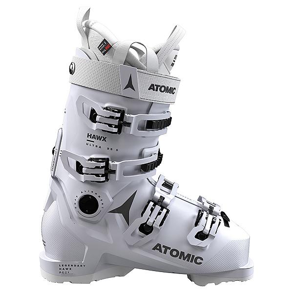 Atomic Hawx Ultra 95 S GW Womens Ski Boots 2022, Vapor-White, 600