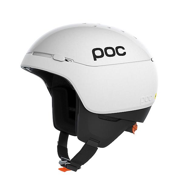 POC Meninx RS MIPS Helmet 2022, Hydrogen White, 600