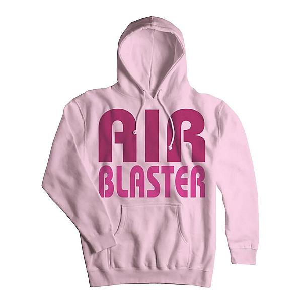 Air Blaster Air Stack Mens Hoodie 2022, Pale Pink, 600