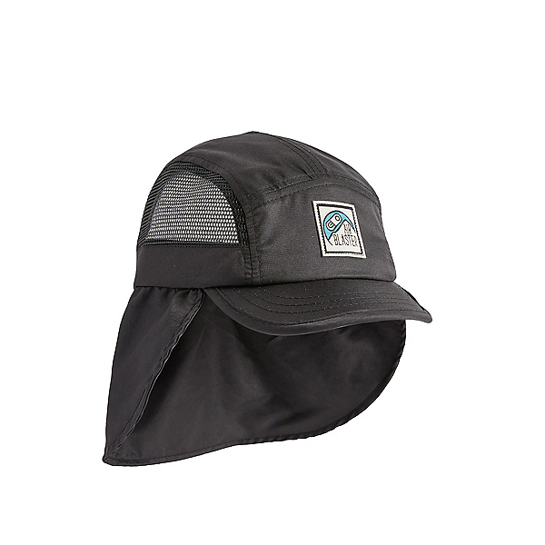 Air Blaster Mud Flap Cap 2022, Black, 600