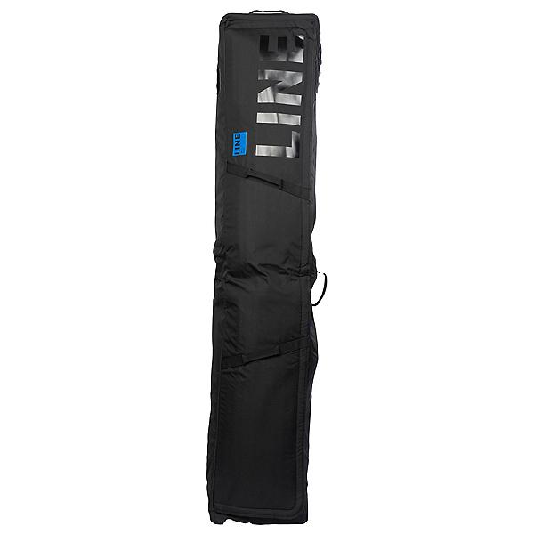 Line Roller Ski Bag 2022, 195cm, 600