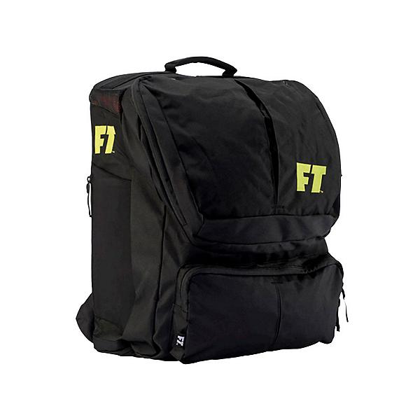 Full Tilt Boot Bag 2022, Black-Yellow, 600
