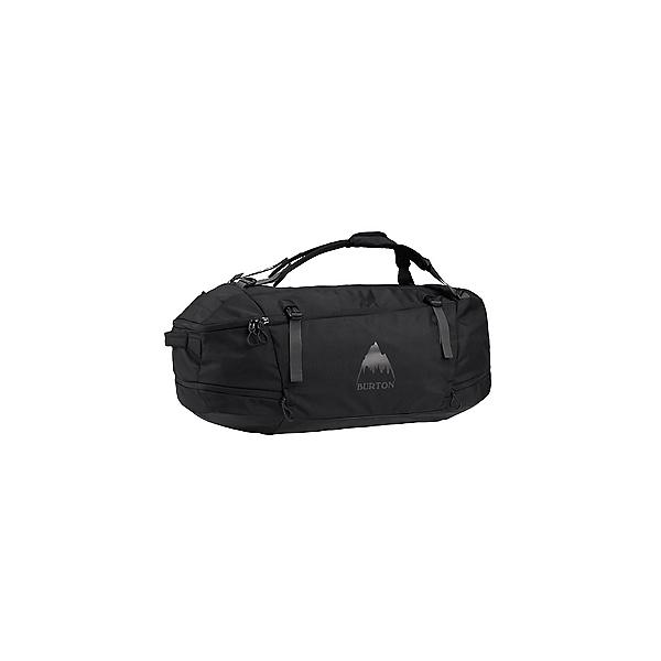 Burton Multipath 90L Bag 2022, True Black Ballistic, 600