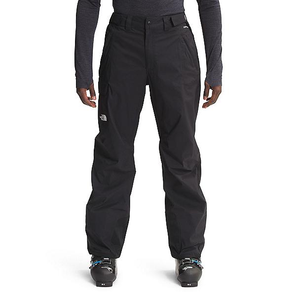 The North Face Freedom Long Mens Ski Pants 2022, TNF Black, 600
