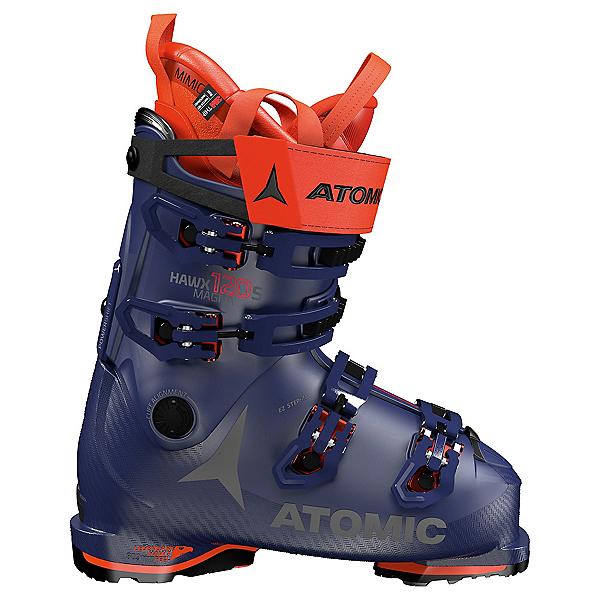 Atomic Hawx Magna 120 S GW Ski Boots 2022, Royal-Red, 600