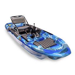 Feelfree - Big Fish 103 PDL Fishing Kayak 2022
