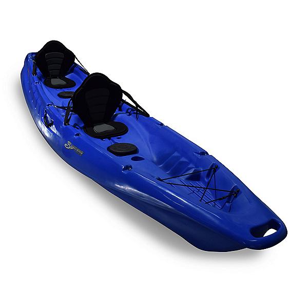 Feelfree 3 Waters T42 Tandem Kayak 2022, Cobalt Blue, 600