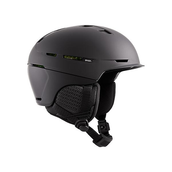 Anon Merak Wavecel Helmet 2022, Black, 600