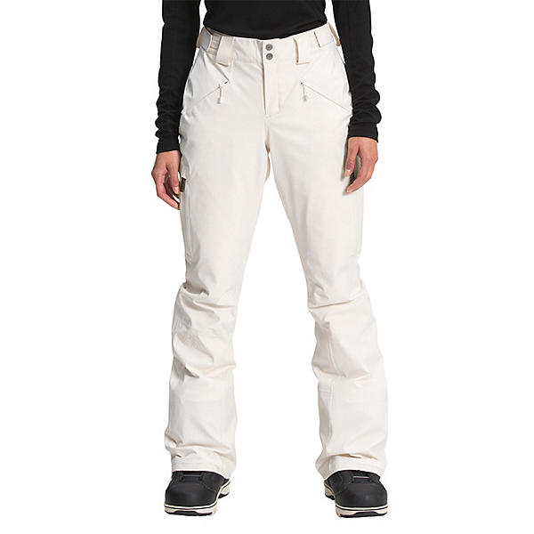 The North Face Lenado - Short Womens Ski Pants 2022, , 600