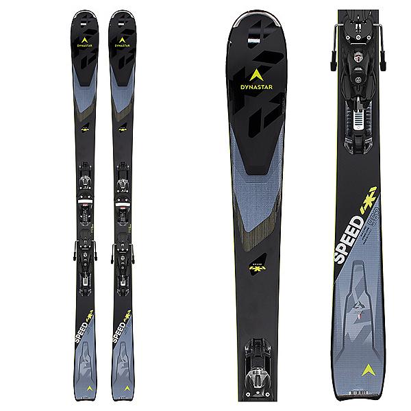 Dynastar Speed 4x4 963 Skis with SPX 12 Konect GW Bindings 2022, , 600