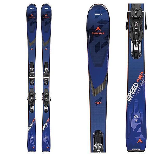 Dynastar Speed 4x4 763 Skis with SPX 12 Konect GW Bindings 2022, , 600