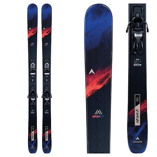 Dynastar Menace 90 Skis with Xpress 11 GW Bindings 2022, , 600