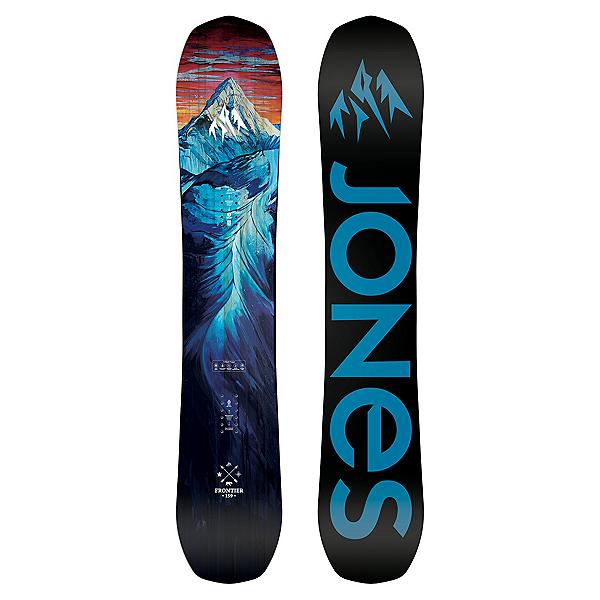Jones Frontier Snowboard 2022, , 600