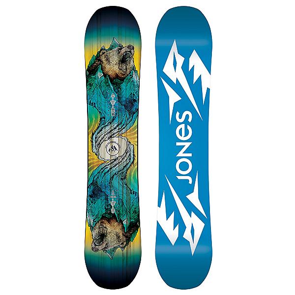 Jones Prodigy Boys Snowboard 2022, , 600