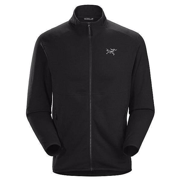 Arc'teryx Kyanite AR Mens Jacket 2022, Black, 600