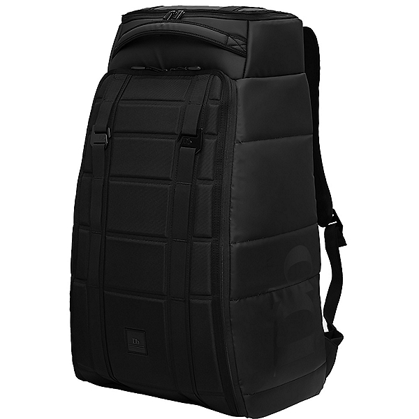 DB Bags The Hugger 50L Ski Boot Bag 2022, Black Out, 600