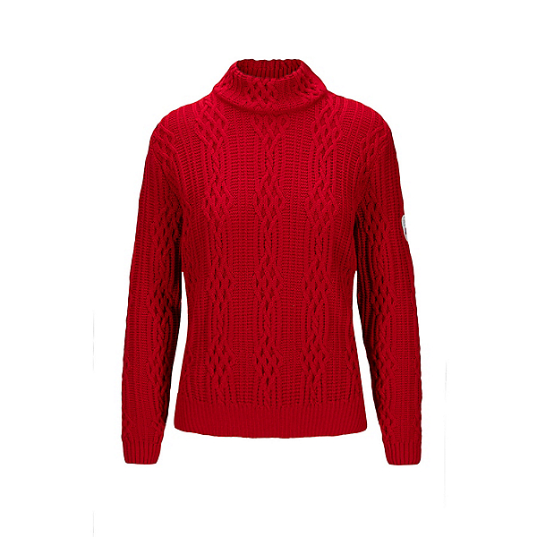 Dale Of Norway Hoven Womens Sweater 2022, Raspberry, 600