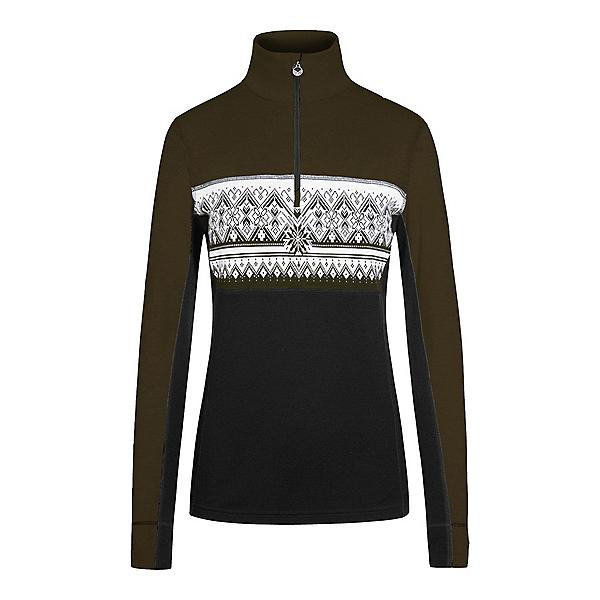 Dale Of Norway Moritz Basic Womens Sweater 2022, Dark Green Dark Charcoal Off White, 600
